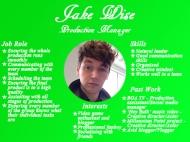 Jake Wise