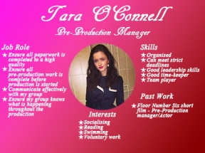 Tara O'Connell