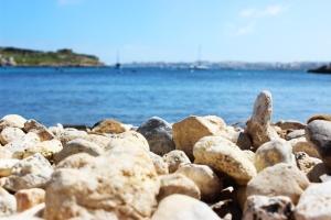 Rocks CU